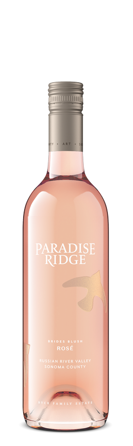 2019 Bride's Blush Rose 13.1% 750ml