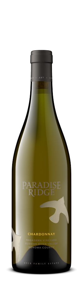 2019 Chardonnay Nagasawa Vineyard 13.7% 750ml