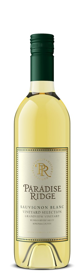 2018 Sauvignon Blanc - Vineyard Selection 12.5% 750ml