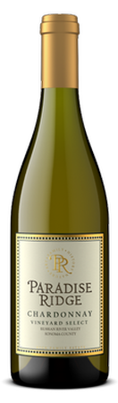 2015  Barrel Select Chardonnay 13.2% 750ml