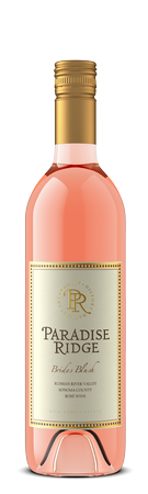2018 Rose, Bride's Blush, Russian River 13.5% 750ml