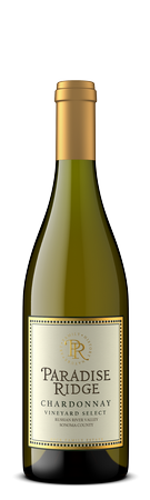 2016 Chardonnay, Vineyard Select, Russian River 13.2% 750ml
