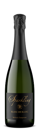 2014 Blanc de Blanc, Russian River 12.1% 750ml