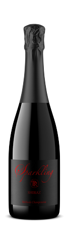 2014 Sparkling Shiraz, Russian River 13.1% 750ml
